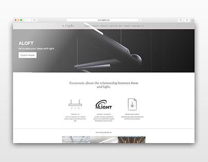 Website Design Update