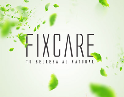 Packaging Concept - Fixcare
