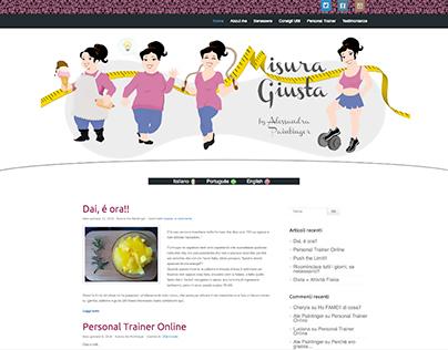 Website Redesign - Webdesign
