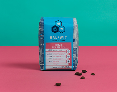 Halfwit Coffee Roasters