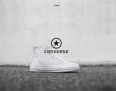 Converse - Interaction