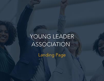 Association Landgin Page