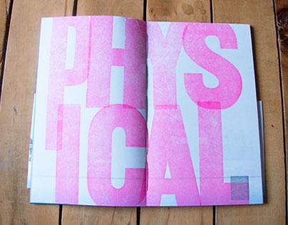 print + printer || book