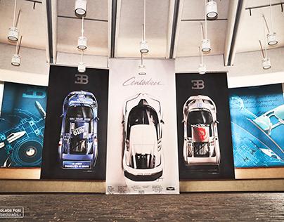 Bugatti Automobili