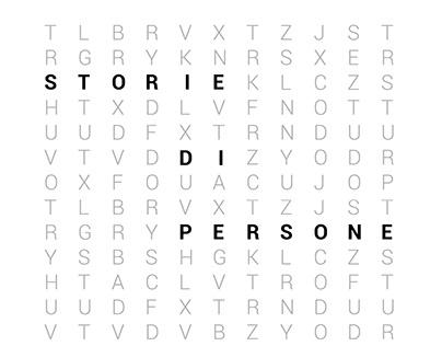 Storie di persone