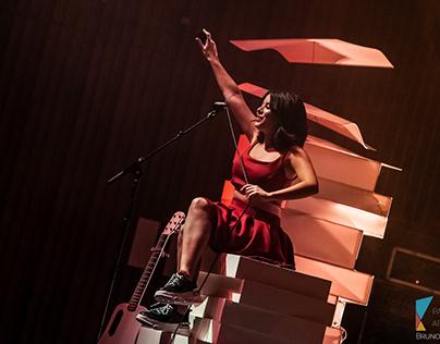 Bárbara Tinoco @ Casa da Música 2020