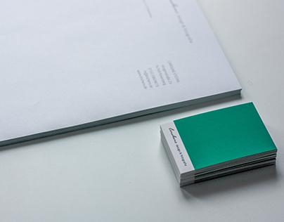 linchens design & fotografie | Corporate Design (VK/BB)
