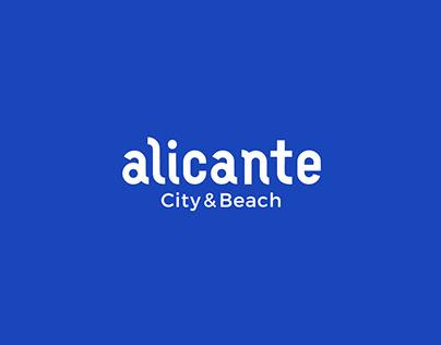 Alicante City & Beach