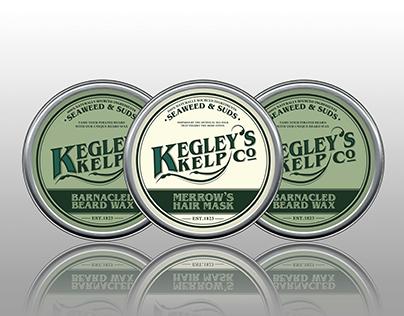 Kegley's Kelp Co.