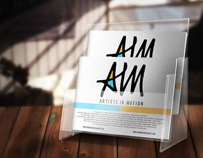 Roster Brochure/Booklet