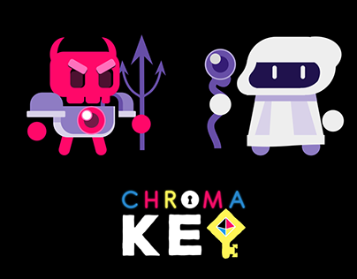 Game: Chroma Key