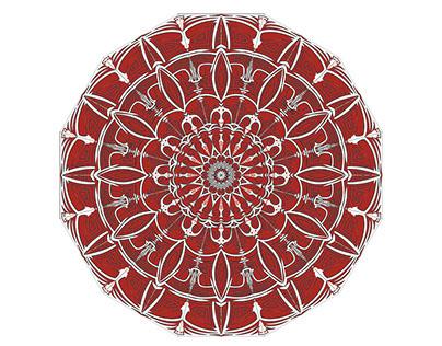 Mandala, Unity
