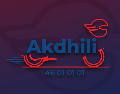 Branding AKDHILI