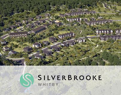 Silverbrooke - digital legacy
