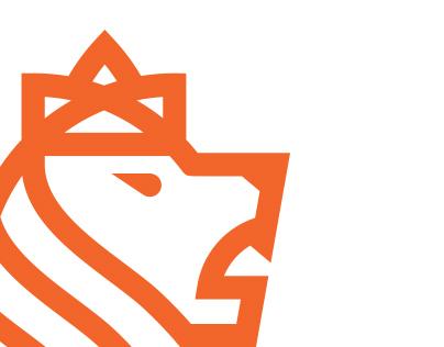 Croesus Capital Logo & Corporate Identity