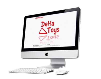 Deltatoys Toy Inventors Bureau