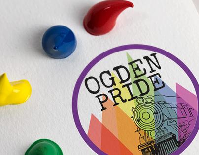 Ogden Pride Logo