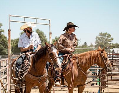 Rodeo Sheridan Wyoming 2019