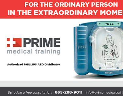 Prime Medical Training Handout