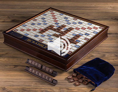 Scrabble   All Words