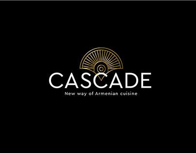 CASCADE new way of Armenian cuisine