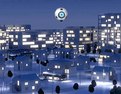 Tennet Virtual Vision