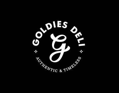 Goldies Deli
