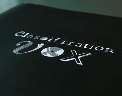 Classification Vox
