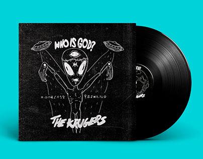 Punk Rock disc design