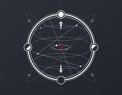 Philosopher's Stone | Illustration