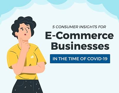 5 Consumer Insights for E-Commerce
