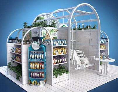 Herbal Essences Brand Zone