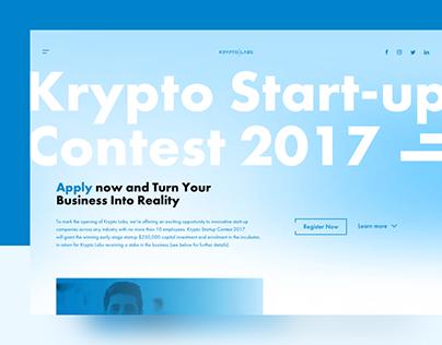 Contest | Krypto Labs