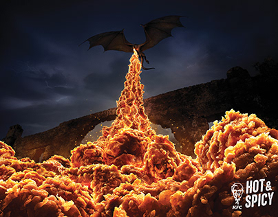 KFC Hot & Spicy Season 2