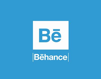 Behance Logo Animation