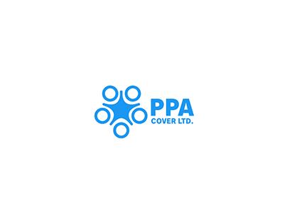 Logo Rebrand | PPA COVER LTD.