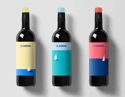 3 Bottles {Weekly Wine Inspiration} Vol. 2