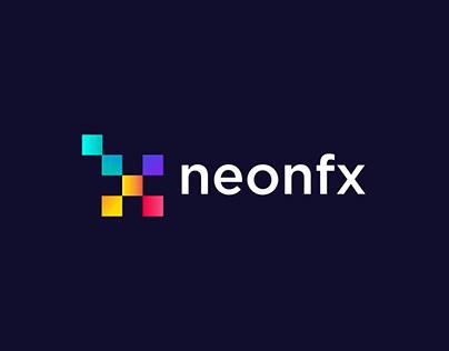 Neonfx Branding