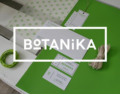 Botanika | flower shop