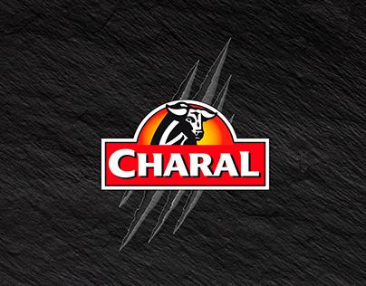CHARAL - IDENTITE CLAIM - BETC