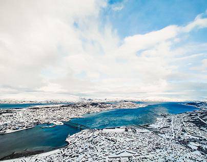 Tromsø - Civilization Outpost