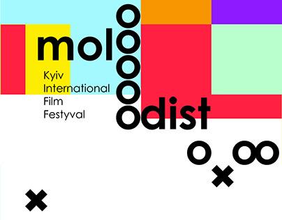 Molodist 49' concept
