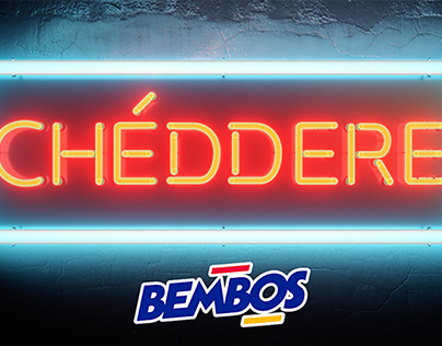 BEMBOS CHEDDERE