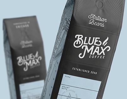 Blue Max Coffee