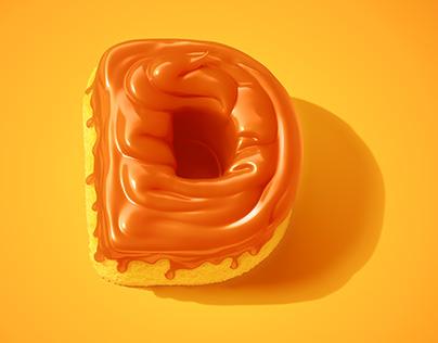 Dunkin' Packaging Design