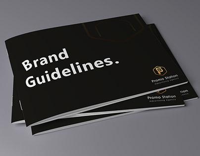 Branding & Guideline
