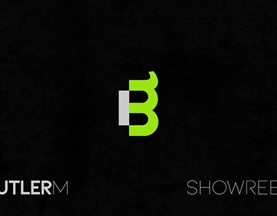 Butlerm Showreel 2020