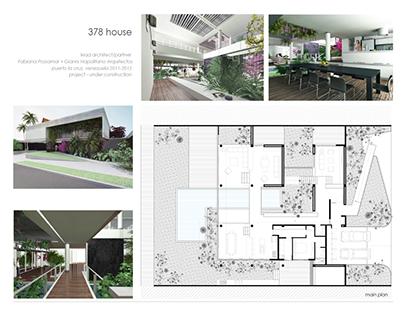 378 House