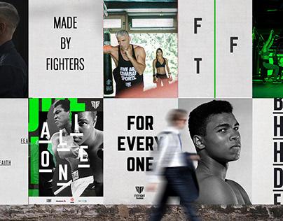 FFT | Branding
