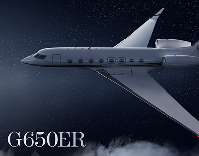 Gulfstream Aerospace: Performance App